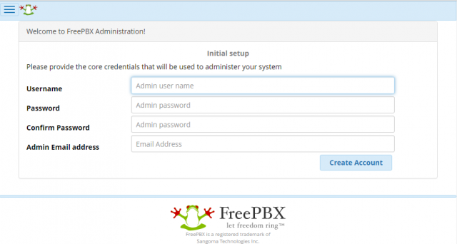 ubuntu16-freepbx13-welcome